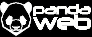 pandaweb.pl logo, web designs, tworzenie stron www,
